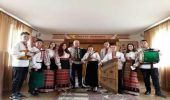 Ансамбль народних інструментів Снятинського коледжу